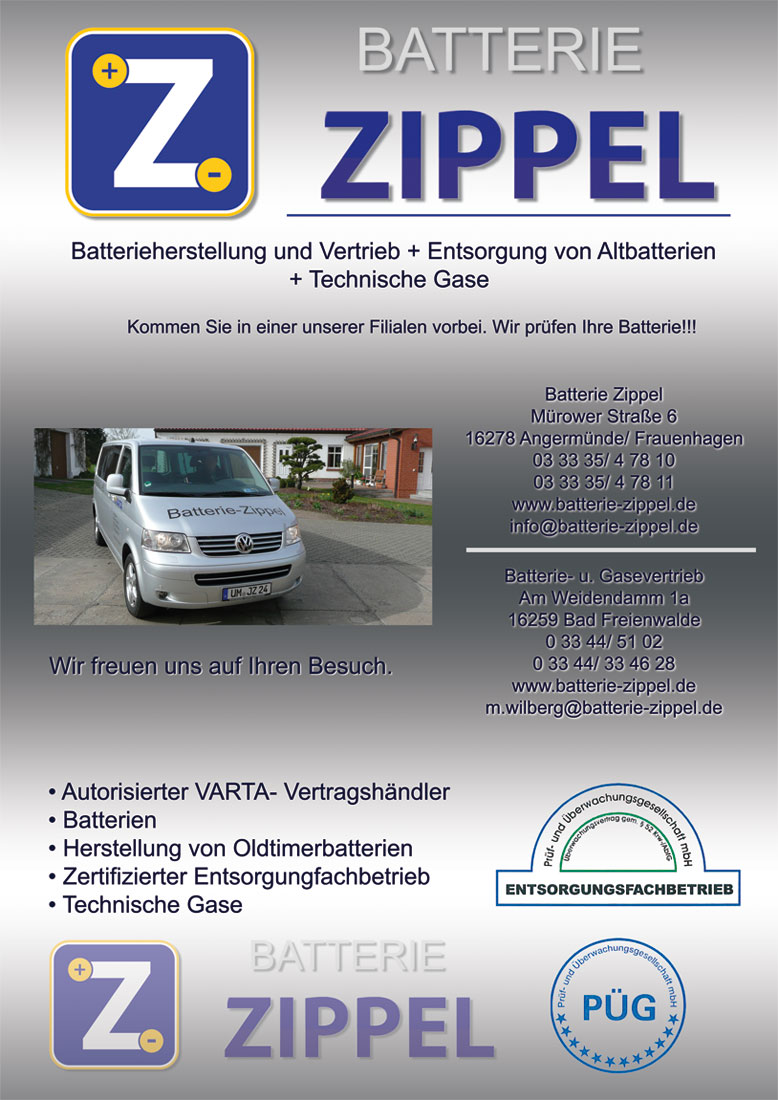 batterie-zippel-werbeflyer